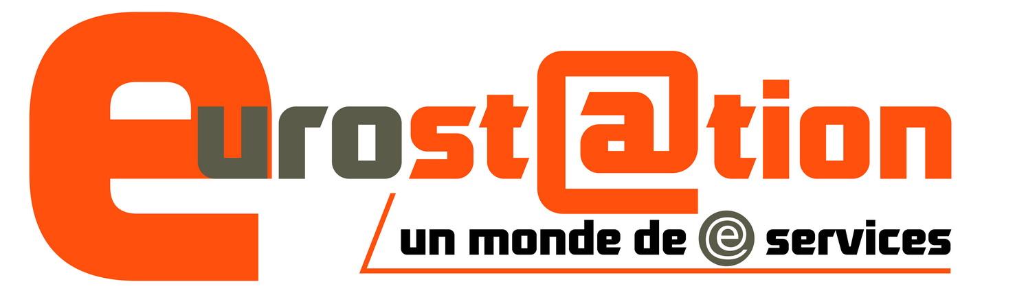 Logo EuroSt@tion